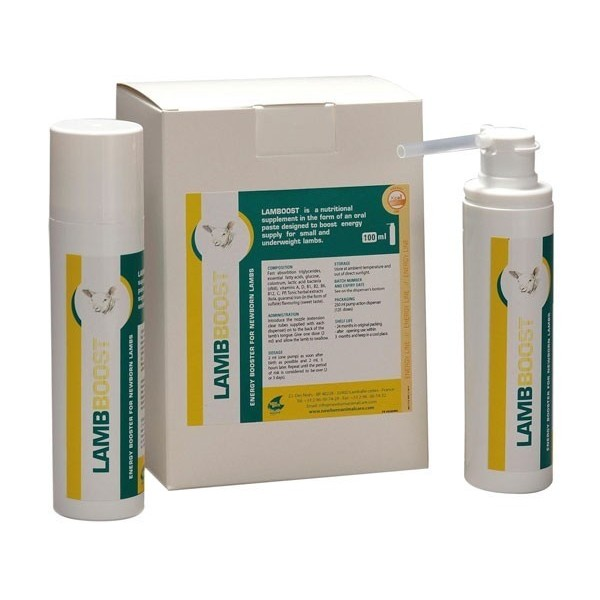 Bimeda-Zootech Bimeda-Zootech Boostagno