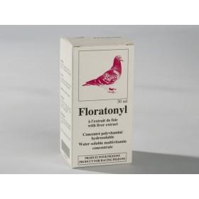 Moureau Floratonyl (Extrait De Foie)
