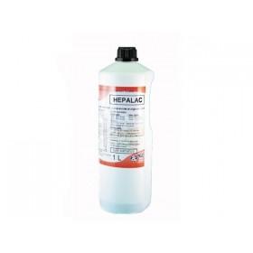 Savetis (ex LPG) Hepalac Liquide
