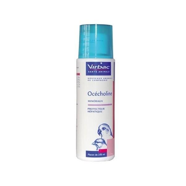 Virbac Nutrition Océcholine