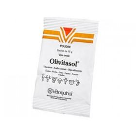 Vetoquinol Vetoquinol Olivitasol Poudre NF