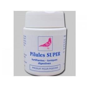 Moureau Pilules Super