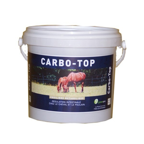 Greenpex Carbo Top