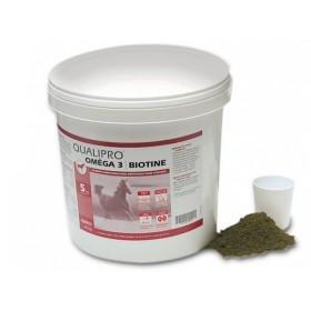 Bimeda-Zootech Qualipro Omega 3 Biotine