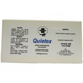 Farnam Europe Distribution Quietex