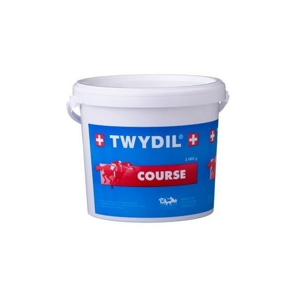 Pavesco - Twydil Twydil Course