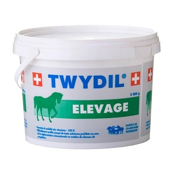 Pavesco - Twydil Twydil Elevage