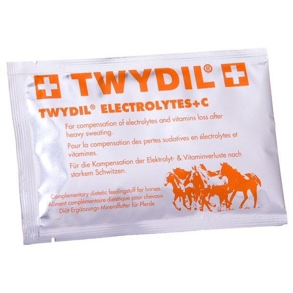 Pavesco - Twydil Twydil Electrolytes + C