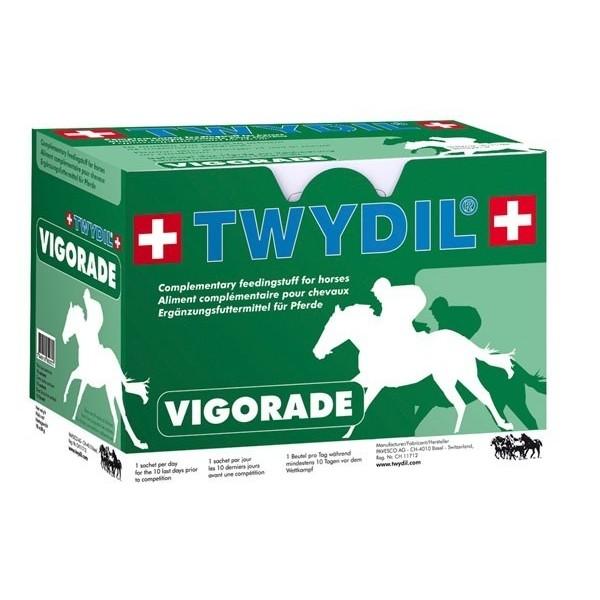 Pavesco - Twydil Twydil Vigorade Poudre