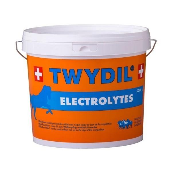 Pavesco - Twydil Pavesco Twydil Electrolytes