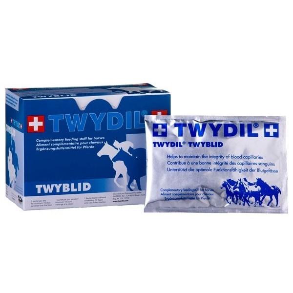 Pavesco - Twydil Pavesco Twydil Twyblid