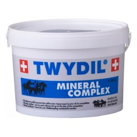 Pavesco Twydil Mineral Complex