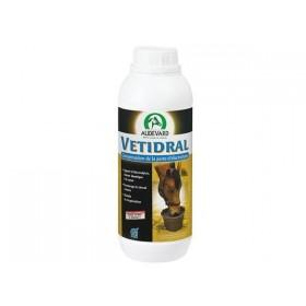 Audevard Vetidral