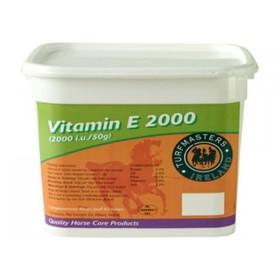 Seoa-Equidarmor Vitamine E 2000