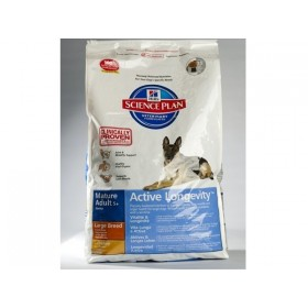 Hill's Pet Nutrition Hill's Science Plan Canine Mature Adult 5+ Active Longevity Large Breed