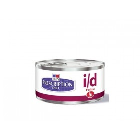 Hill's Pet Nutrition Hill's Prescription Diet Feline i/d