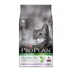Purina Proplan Cat Sterilised Dinde