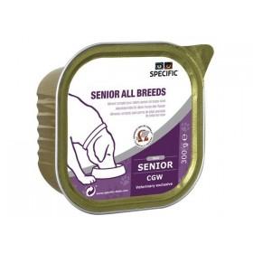 Dechra Specific CGW Senior All Breeds
