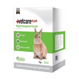 VET CARE PLUS WEIGHT MANAGEMENT (LAPIN)