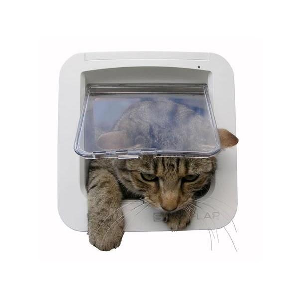 Matériels Chatière Sureflap Cat Flap