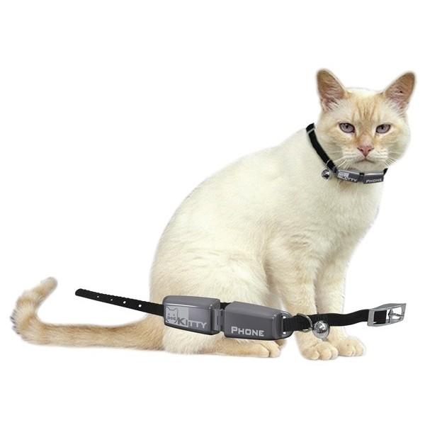 Matériels Collier supplémentaire Kitty Phone