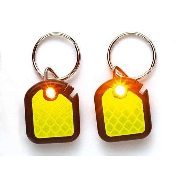 Matériels Pendentif avec lumière et réflecteur