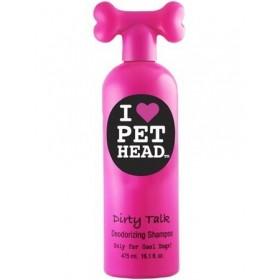 Company Of Animals Shampoing Pet Head Dirty Talk Désodorisant