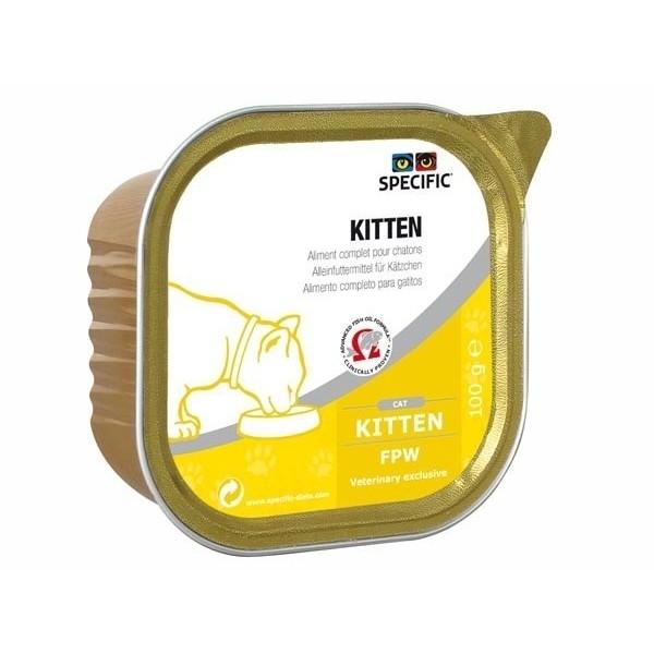 Specific - Dechra FPW Kitten