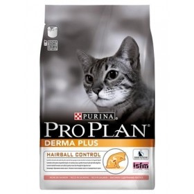 Nestlé Purina Purina Proplan Cat Derma Plus Saumon
