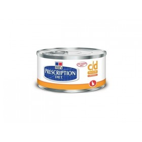 Prescription Diet Feline c/d Multicare Minced with Chicken