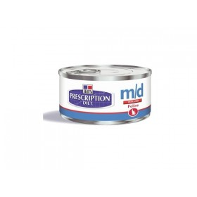 Hill's Pet Nutrition Hill's Prescription Diet Feline m/d Minced with Liver