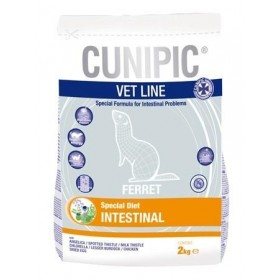 GreenVet CUNIPIC VETLINE FURET INTESTINAL