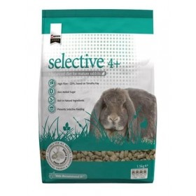 SELECTIVE MATURE RABBIT (LAPIN)