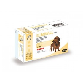 Zoetis Eliminall Chien