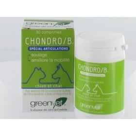 GreenVet Greenvet Chondro B
