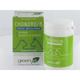 Greenvet Chondro B