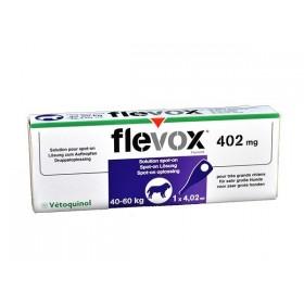 Vetoquinol Vetoquinol Flevox Tres Grabnd Chien de 40 à 60 Kg