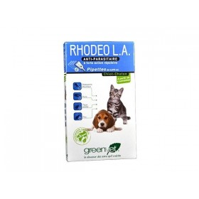 Greenvet Rhodeo L.A. Chien