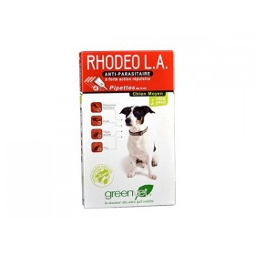 GreenVet Greenvet Rhodeo L.A. Chien