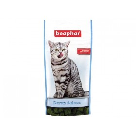 Beaphar Friandises Dents Saines pour Chat