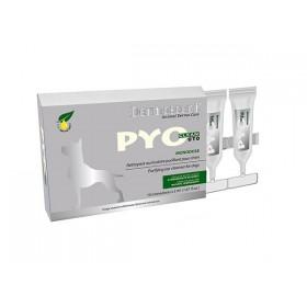 Bimeda-Zootech Dermoscent Pyoclean Oto Chien