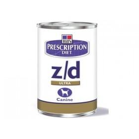 Hill's Prescription Diet Canine z/d ULTRA Allergen