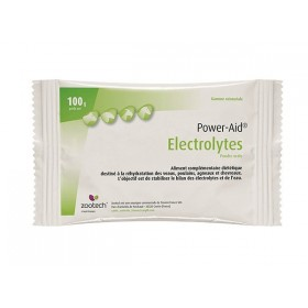 Bimeda-Zootech Power-Aid Electrolytes