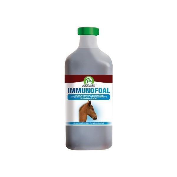 Audevard Audevard Immunofoal