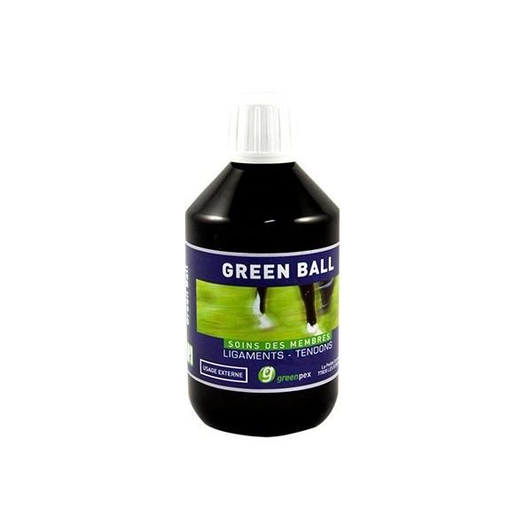 Greenpex Greenpex Green Ball