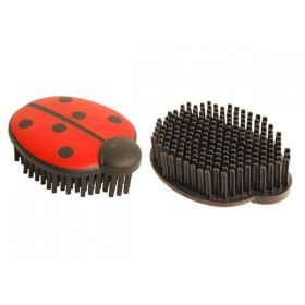 Brosse Coccinelle