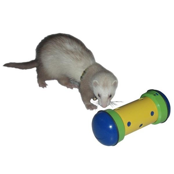 Matériels PIPOLINO®-S : distributeur pour rongeurs, chatons, chiots...