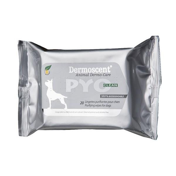 Zootech Bimeda-Zootech Dermoscent Pyoclean Chien
