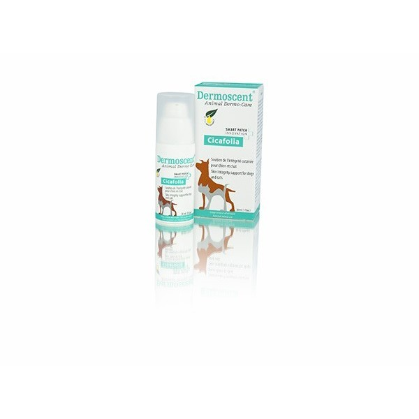 Zootech Bimeda-Zootech Dermoscent Cicafolia Chien - Chat