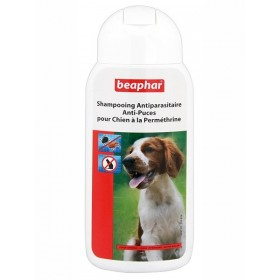 Beaphar Shampooing Antiparasitaire Chien